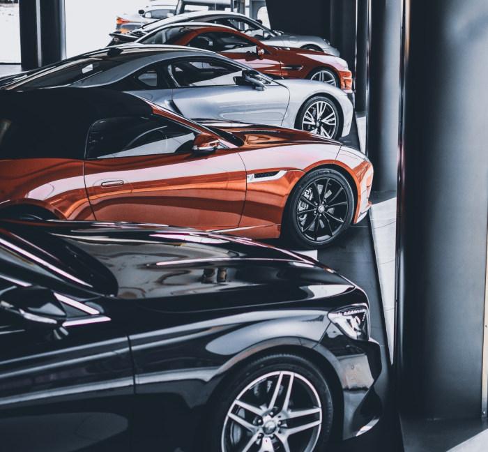 Automobilindustrie Unternehmensberatung