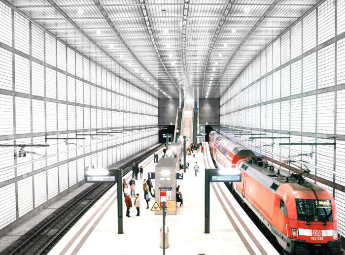 Bahn und Schienenverkehr Unternehmensberatung