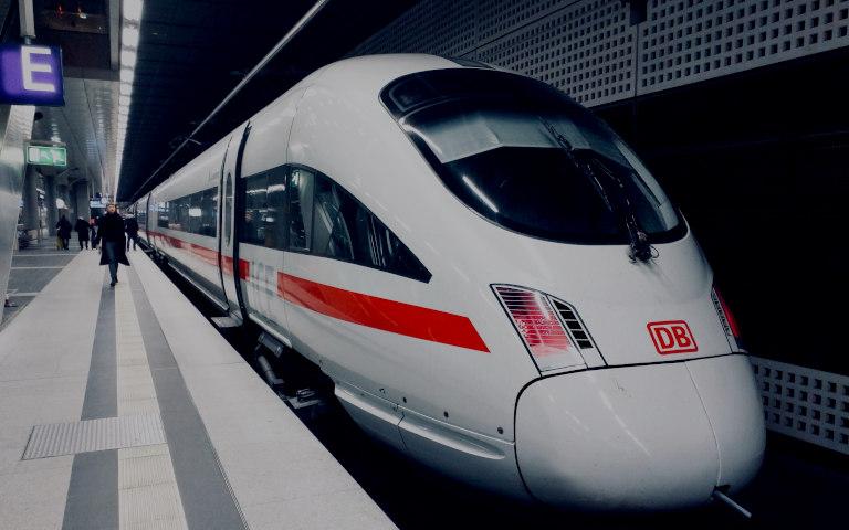 Bahn Beratung